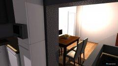Raumgestaltung Proekt 2 in der Kategorie Hobbyraum