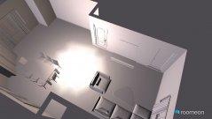 Raumgestaltung projekt 1 in der Kategorie Hobbyraum