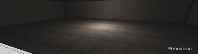 Raumgestaltung projet rafa in der Kategorie Hobbyraum