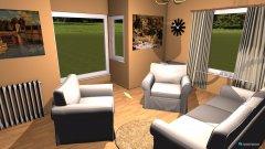 Raumgestaltung PRUEBA 360 in der Kategorie Hobbyraum
