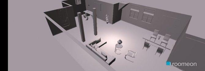 Raumgestaltung prueba in der Kategorie Hobbyraum