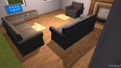 Raumgestaltung prva soba in der Kategorie Hobbyraum