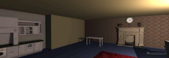 Raumgestaltung PUNA IME E PARE in der Kategorie Hobbyraum