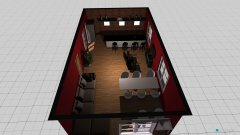 Raumgestaltung Q12 in der Kategorie Hobbyraum