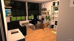 Raumgestaltung R04 in der Kategorie Hobbyraum