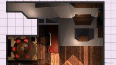 Raumgestaltung raum 1.0 in der Kategorie Hobbyraum