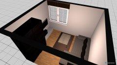 Raumgestaltung Raum des Rauches in der Kategorie Hobbyraum