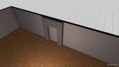 Raumgestaltung raum1 in der Kategorie Hobbyraum