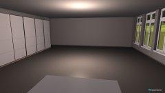 Raumgestaltung raum in der Kategorie Hobbyraum