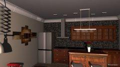 Raumgestaltung raya in der Kategorie Hobbyraum