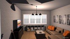 Raumgestaltung Relax Room  in der Kategorie Hobbyraum