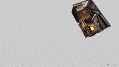 Raumgestaltung remodelacion 1piso in der Kategorie Hobbyraum