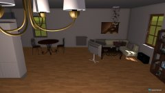 Raumgestaltung rogier zijn apartament in der Kategorie Hobbyraum