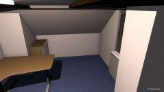 Raumgestaltung Ronald Kapuff 3 in der Kategorie Hobbyraum