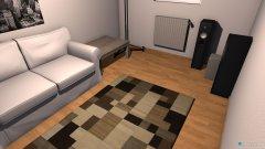 Raumgestaltung room1 in der Kategorie Hobbyraum