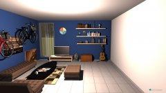 Raumgestaltung room3 in der Kategorie Hobbyraum
