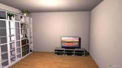 Raumgestaltung room in der Kategorie Hobbyraum