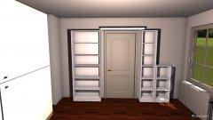 Raumgestaltung RoomReini in der Kategorie Hobbyraum