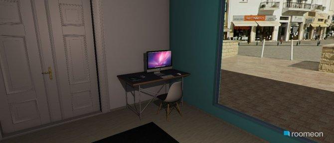 Raumgestaltung sala 01 in der Kategorie Hobbyraum