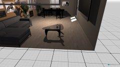 Raumgestaltung sala+965 in der Kategorie Hobbyraum