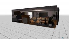 Raumgestaltung sala ap in der Kategorie Hobbyraum