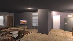Raumgestaltung sala taguai in der Kategorie Hobbyraum