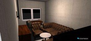 Raumgestaltung salionas in der Kategorie Hobbyraum