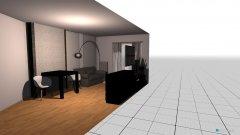 Raumgestaltung Salon EWy2 in der Kategorie Hobbyraum