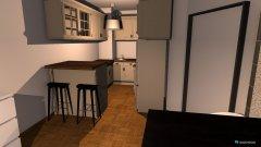 Raumgestaltung Salon EWy3 in der Kategorie Hobbyraum