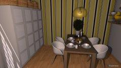 Raumgestaltung salon tereski in der Kategorie Hobbyraum