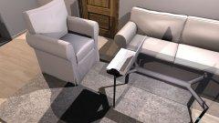 Raumgestaltung Salon222 in der Kategorie Hobbyraum