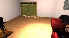 Raumgestaltung salon in der Kategorie Hobbyraum