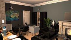 Raumgestaltung saloni3 in der Kategorie Hobbyraum