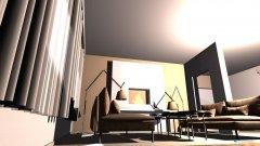 Raumgestaltung salonnn in der Kategorie Hobbyraum