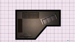 Raumgestaltung sandy in der Kategorie Hobbyraum