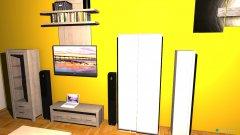 Raumgestaltung sania in der Kategorie Hobbyraum