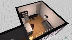 Raumgestaltung Sarıyer Çalışma Odası in der Kategorie Hobbyraum