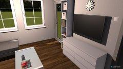 Raumgestaltung Sase in der Kategorie Hobbyraum