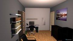 Raumgestaltung Schildow in der Kategorie Hobbyraum