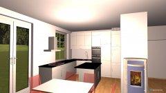 Raumgestaltung Schlachtensee KEW Insel 2 in der Kategorie Hobbyraum