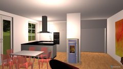 Raumgestaltung Schlachtensee KEW J2 in der Kategorie Hobbyraum