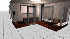 Raumgestaltung schrebergarten in der Kategorie Hobbyraum