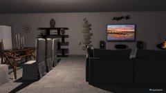 Raumgestaltung scobo2 in der Kategorie Hobbyraum