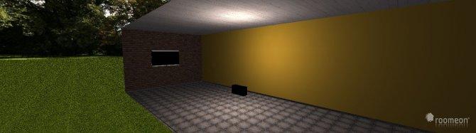 Raumgestaltung selbst in der Kategorie Hobbyraum
