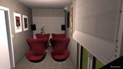 Raumgestaltung SH home cinema 2 in der Kategorie Hobbyraum
