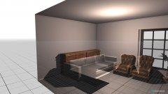 Raumgestaltung Sitkamer nr 10 in der Kategorie Hobbyraum
