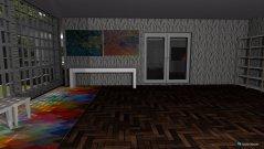 Raumgestaltung Slovakia house in der Kategorie Hobbyraum