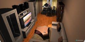 Raumgestaltung soba  in der Kategorie Hobbyraum