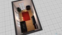 Raumgestaltung Spielzimmer in der Kategorie Hobbyraum