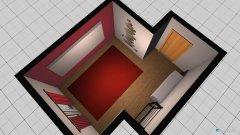 Raumgestaltung Sportzimmer in der Kategorie Hobbyraum
